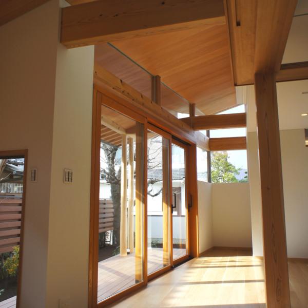 桜Axisの家