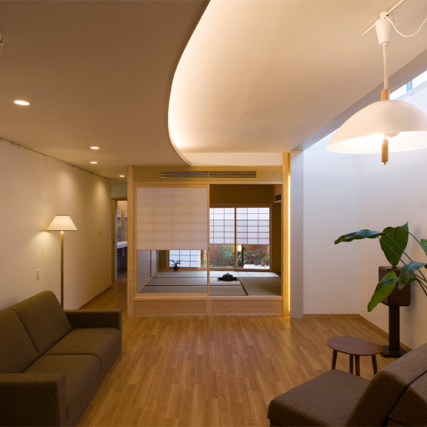 Guest House Botanica inn OSAKA